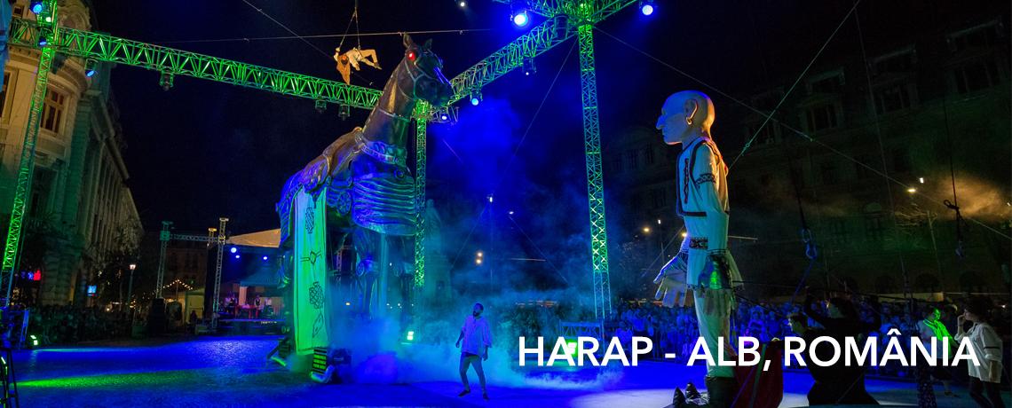 harap 3